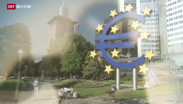 Video «Das Deflations-Szenario für Europa» abspielen