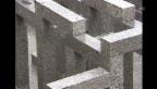 Video «Max Bill-Skulptur in Zürich» abspielen