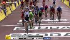 Video «Die Tour de France in London» abspielen