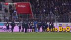 Video «FCZ verliert gegen Thun» abspielen