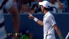 Link öffnet eine Lightbox. Video Die wichtigsten Punkte bei Djokovic-Cilic abspielen