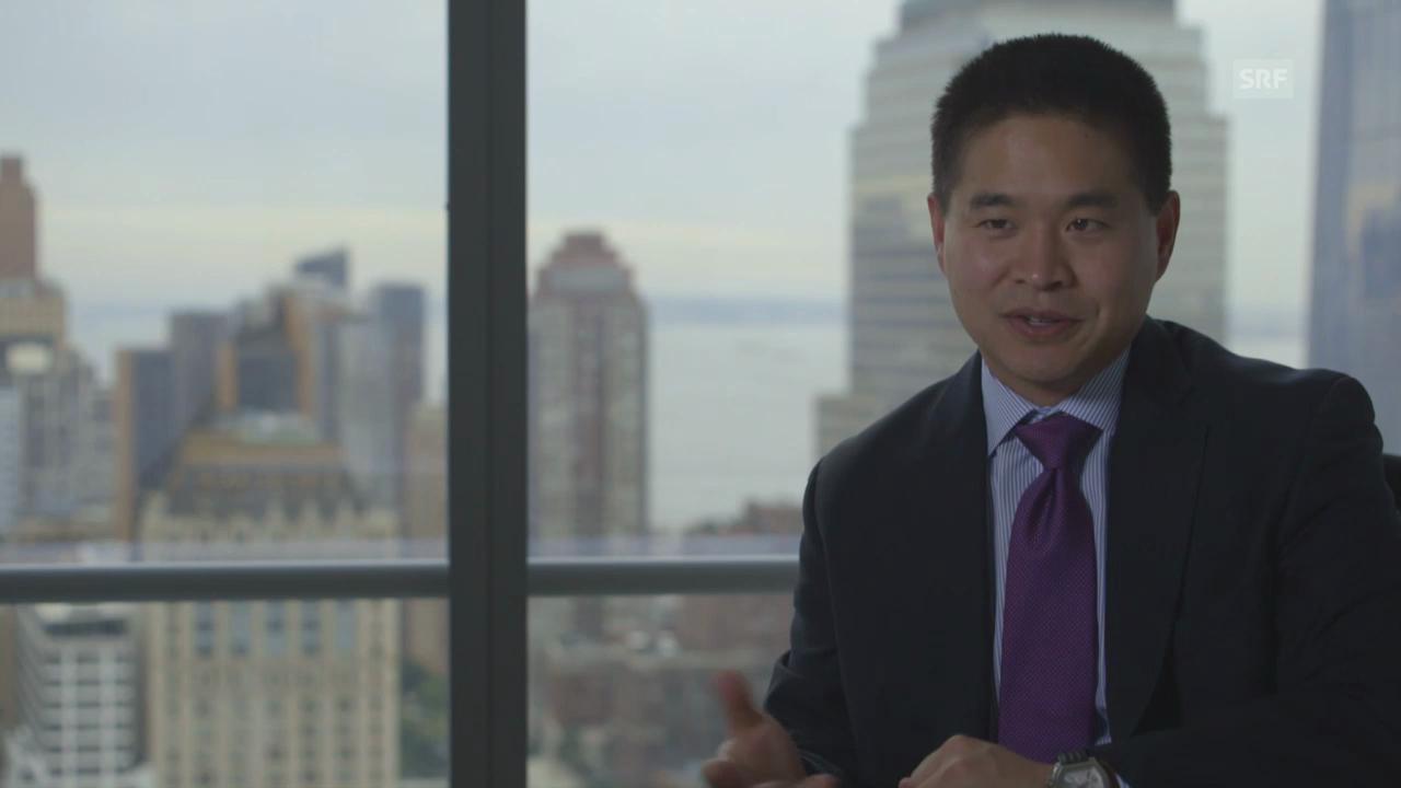 Brad Katsuyama über seine neue Börse (eng.)