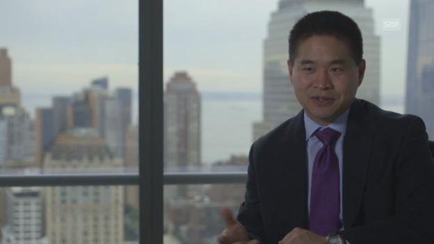 Video «Brad Katsuyama über seine neue Börse (eng.)» abspielen