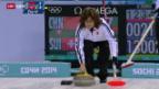 Video «Teil 2: Der Halbfinal-Einzug der Curlerinnen» abspielen