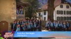 Video «Festchor Meiringen» abspielen