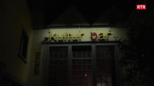 Laschar ir video «Stai bain, Werkstatt!»