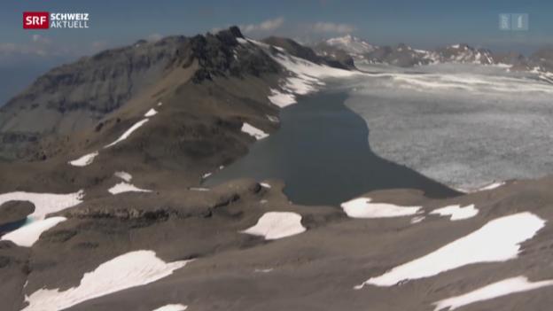 Video «Schweiz aktuell vom 28.07.2015» abspielen