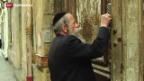 Video «Angst bei den Juden in Frankreich» abspielen