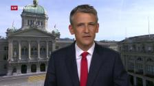 Video «Einschätzung von Christoph Nufer» abspielen