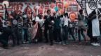 """Video «Barbara Klossner und das Projekt """"Oui"""" in Südafrika» abspielen"""