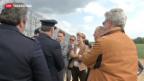 Video «Sommaruga an der griechisch-türkischen Grenze» abspielen