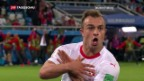 Video «Aufatmen bei der Fussball-Nati» abspielen