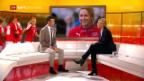 Video «Voss-Tecklenburg über Leaderinnen im Team» abspielen