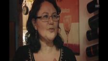 Video «Nahids Freundin Nazli erzählt von ihrer Zeit im Gefängnis» abspielen