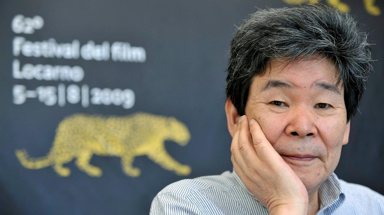 Brigitte Häring über die Anime-Regie-Legende Isao Takahata