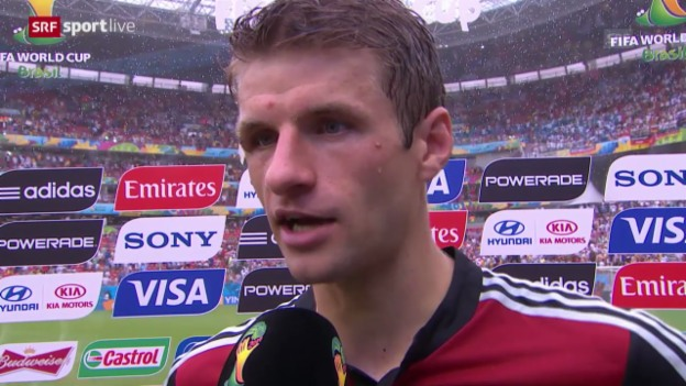 Video «Interview mit Thomas Müller» abspielen