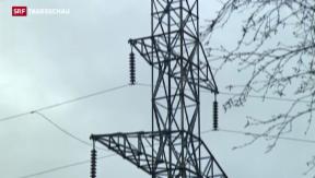 Video «Europäische Strombörse» abspielen