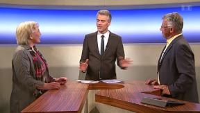 Video «Streitgespräch: M. Schafroth - G. Fischer» abspielen