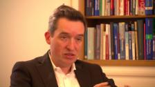 Video «Wolfram Kawohl: «Negatives Feedback ist besser als gar keines»» abspielen