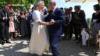 Video «Wladimir Putin in Österreich» abspielen