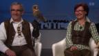 Video «Zora und Lucien Nigg» abspielen