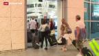 Video «Reaktionen nach Tunesien-Anschlag» abspielen
