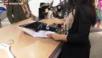 Video «Widerstand gegen geplante Gebühr für kleine Einkaufstaschen» abspielen