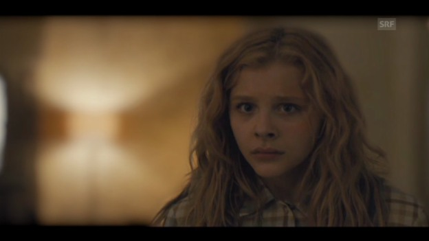 Video «Filmbesprechung: «Carrie»» abspielen