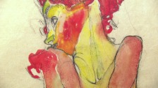 Link öffnet eine Lightbox. Video Egon Schiele - Der Skandalmaler im Filmporträt abspielen