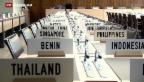 Video «Einigung der WTO freut die Schweiz» abspielen
