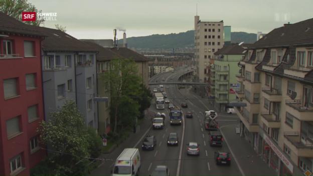 Video «Grünes Licht für Rosengarten-Projekt» abspielen