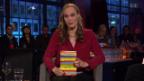 Video ««Die Interessanten» von Meg Wolitzer (DuMont)» abspielen