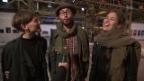 Video «Familie Wittmer: Ein Clan mit Künstler-Genen» abspielen