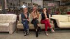 Video «Kleines Budget für einen grossen Auftritt» abspielen