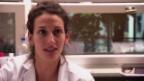Video «Melanie Holzgang: «Eine Pflicht, etwas zurückzugeben.»» abspielen