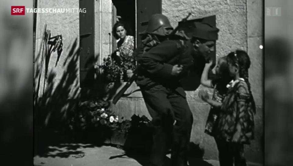 Mobilmachung der Armee von 1939