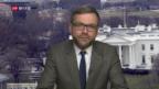 Video «FOKUS: Live-Schaltung zu Peter Düggeli» abspielen