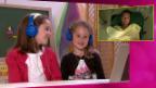 Video ««Glanz & (Gl)ohrwürmchen»: Start mit «I schänke dr mis Härz»» abspielen