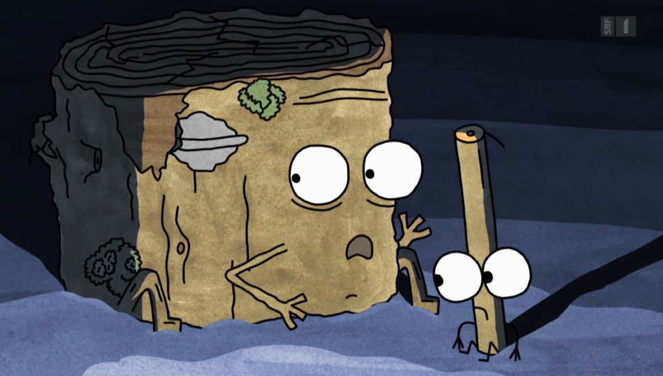 Best of Swiss Animation 2014