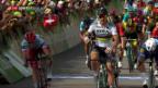 Video «Sagan gewinnt in Frauenfeld» abspielen