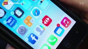 Video «EU-Datenschutzreform» abspielen