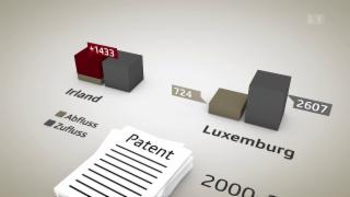 Video «Staaten jagen einander Patente ab» abspielen