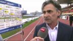 Video «Stimmen zum Spiel Lausanne - Sion» abspielen