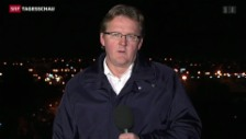 Video «Einschätzungen von Christof Franzen» abspielen