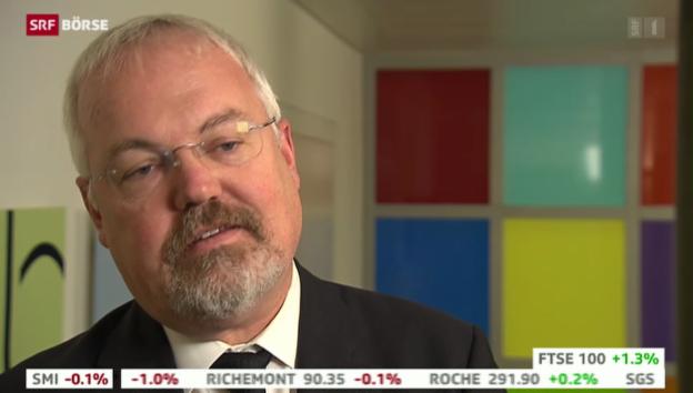 Video «SRF Börse vom 02.12.2014» abspielen