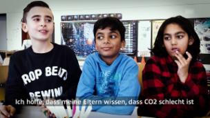 Video «Elion (11), Pravin (11) und Arman (11) aus Zürich» abspielen