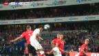 Video «Nationalmannschaft im Glück» abspielen