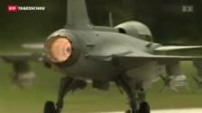 Video «Chronologie der Gripen-Diskussion» abspielen