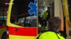 Video «Wenn Private Firmen Patiententransporte übernehmen» abspielen