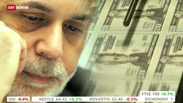 Video «SRF Börse vom 29.01.2013» abspielen